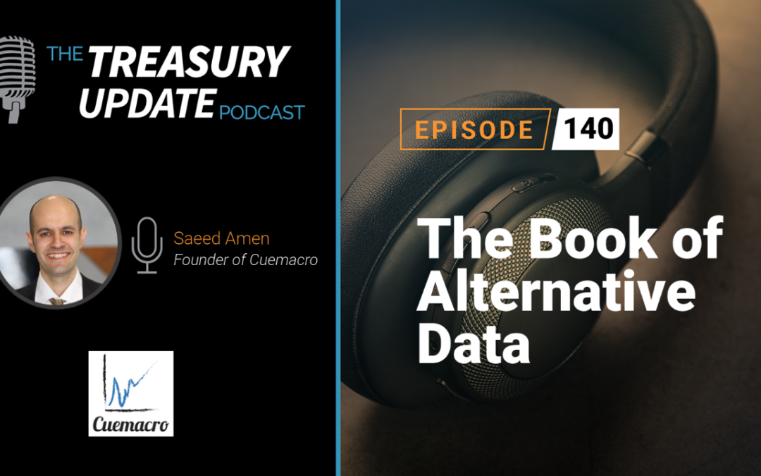 #140 – The Book of Alternative Data