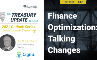 #147 – Finance Optimization: Talking Changes with Cigna