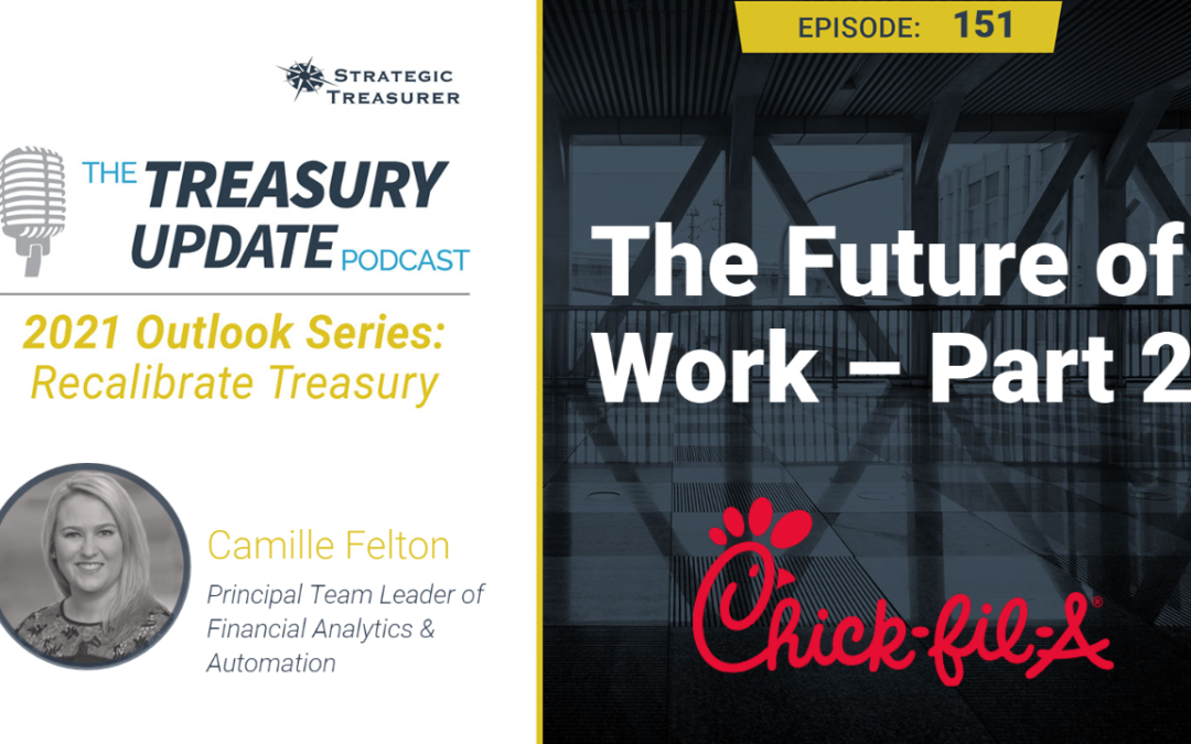 #151 – The Future of Work – Part 2