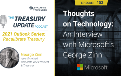 #152 – Thoughts on Technology: An Interview with Microsoft's George Zinn