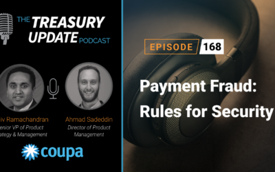#168 – Payment Fraud: Rules for Security