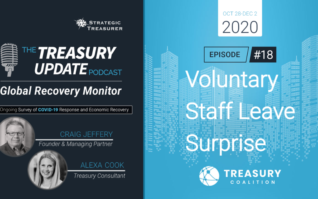 18: Voluntary Staff Leave Surprise