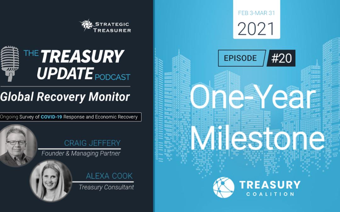 20: One-Year Milestone (Period 19)