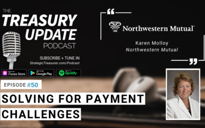 #50 – Solving for Payment Challenges by Taking the End-to-End View