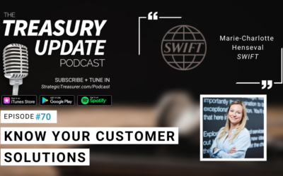 #70 – Know Your Customer Solutions