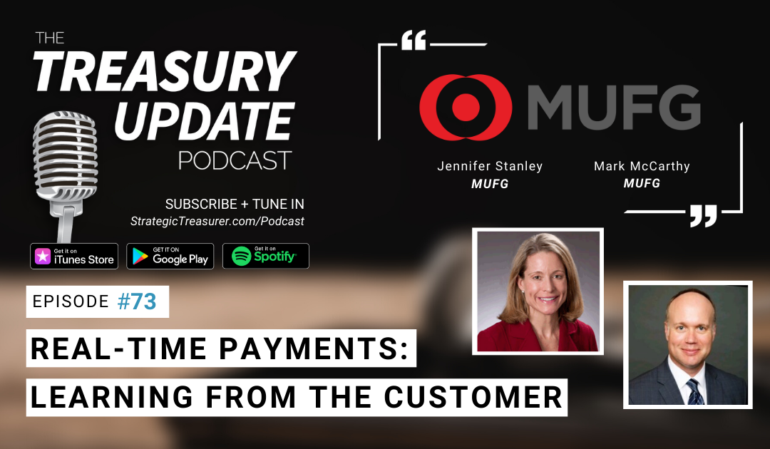 #73 – Real-Time Payments: Learning from the Customer