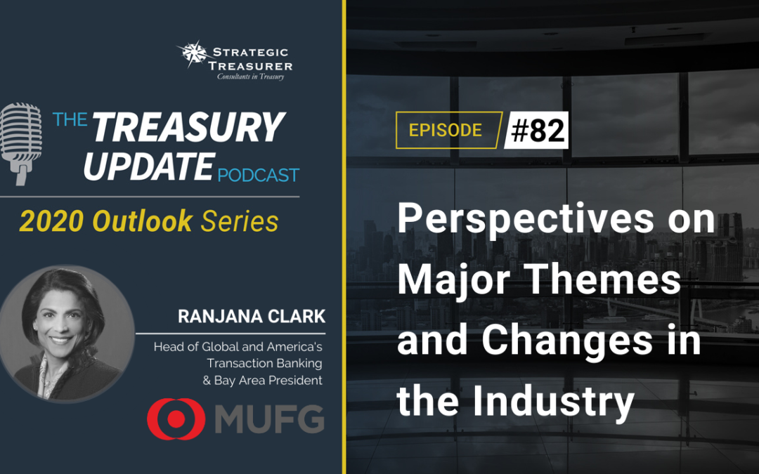 #82 – Perspectives on Major Themes and Changes in the Industry