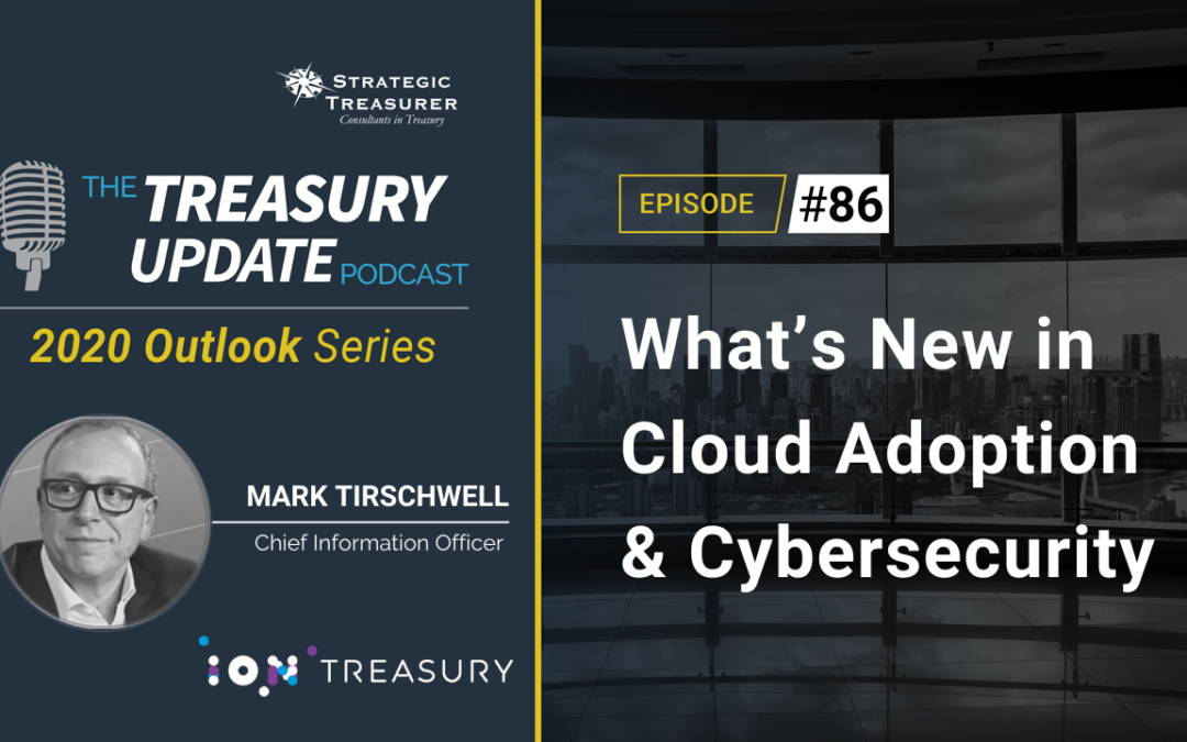#86 – What's New in Cloud Adoption and Cybersecurity
