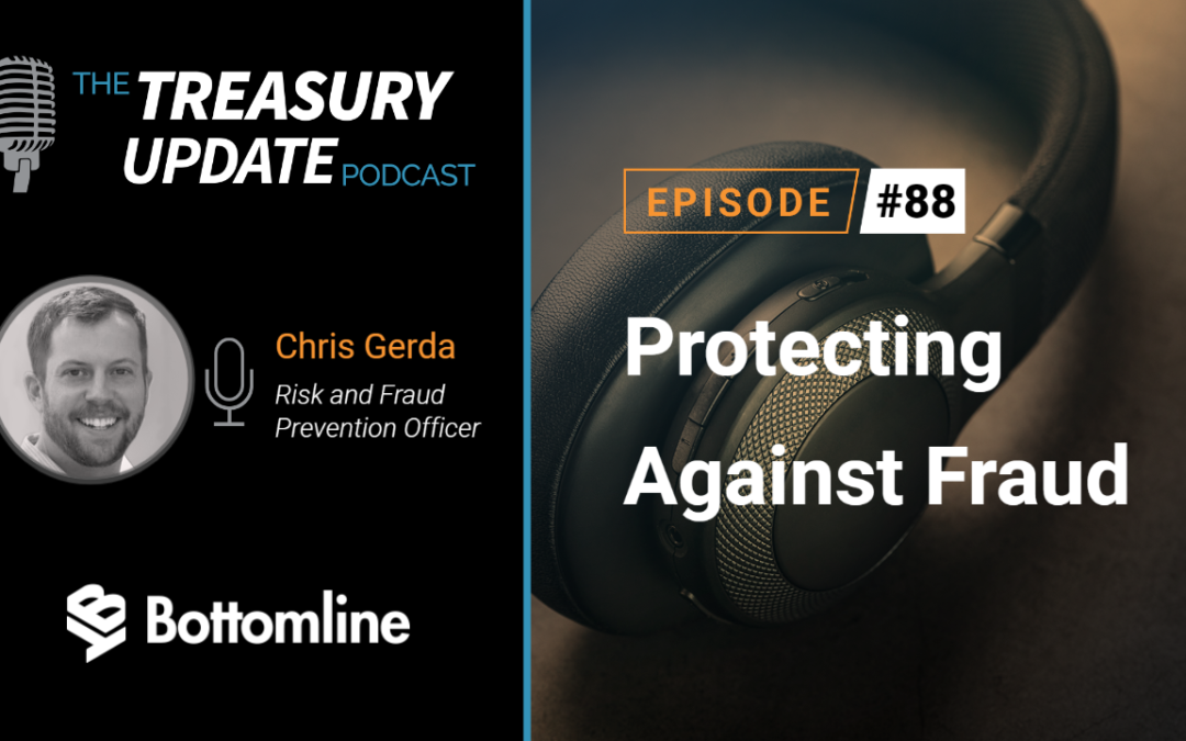 #88 – Protecting Against Fraud