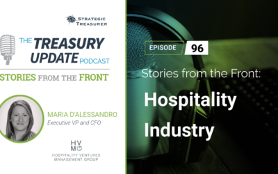 #96 – Tales from the Front: COVID-19 Impact on the Hospitality Industry