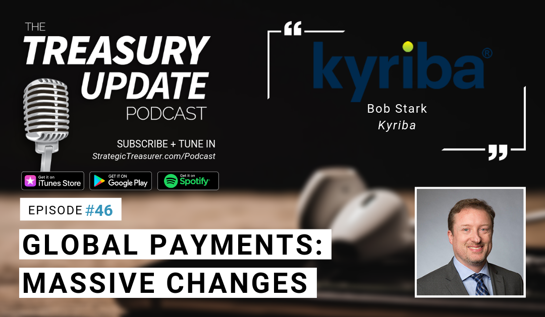 #46 – Global Payments: Massive Changes