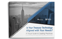 Treasury Technology Alignment