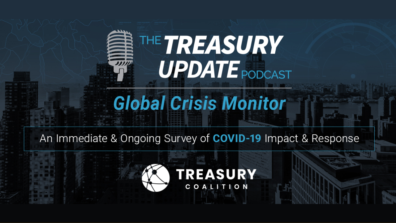 Global Crisis Monitor Podcast Series