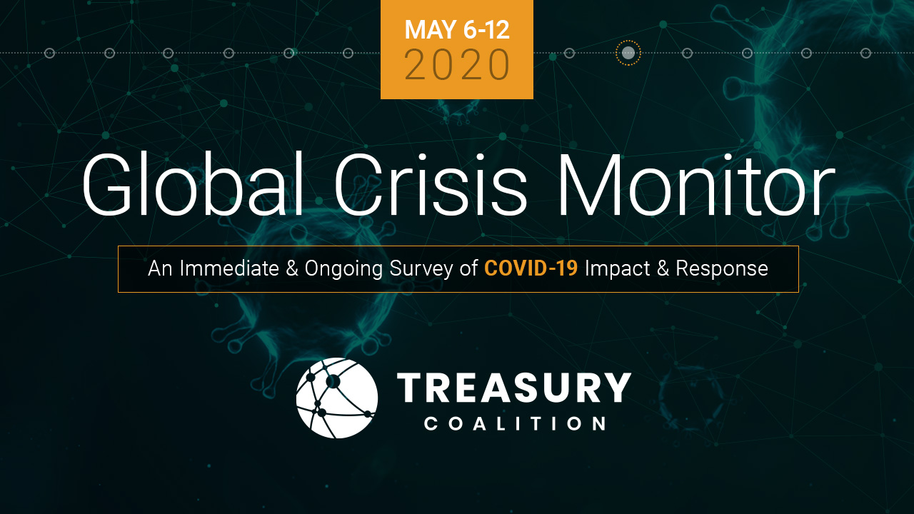 Global Crisis Monitor - May 6-12