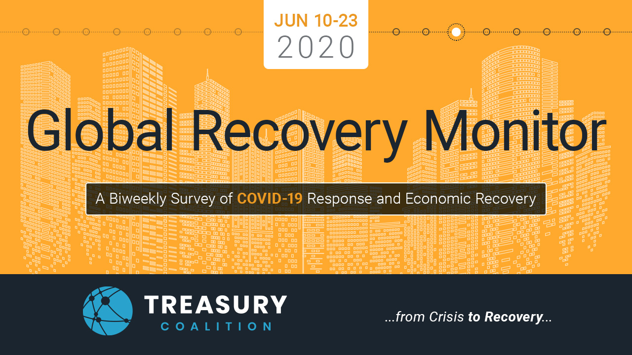 Global Recovery Monitor - June 10