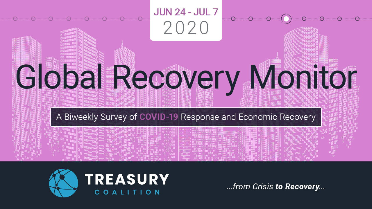 Global Recovery Monitor - June 24