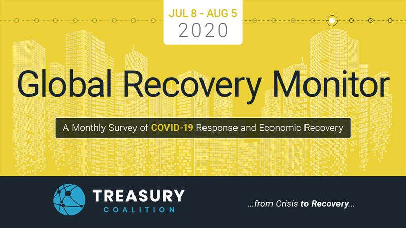 Global Recovery Monitor - July 8