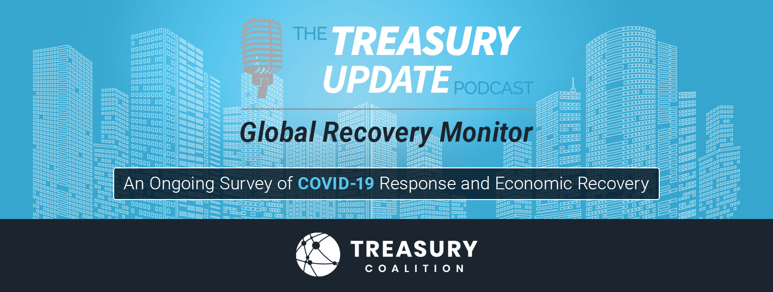 Global Recovery Monitor Podcast Series
