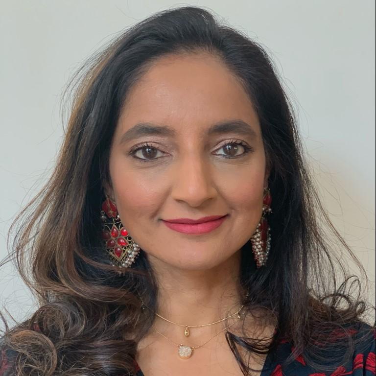 Kalyani Bhatia - SWIFT