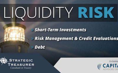 2017 Liquidity Risk