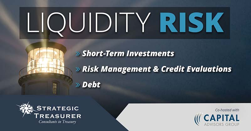 2017 Liquidity Risk Survey