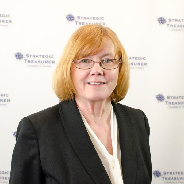 Melody Hart, Senior Treasury Consultant