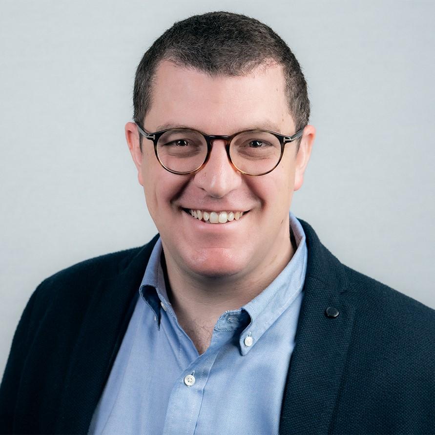 Omri Kletter - Bottomline Technologies