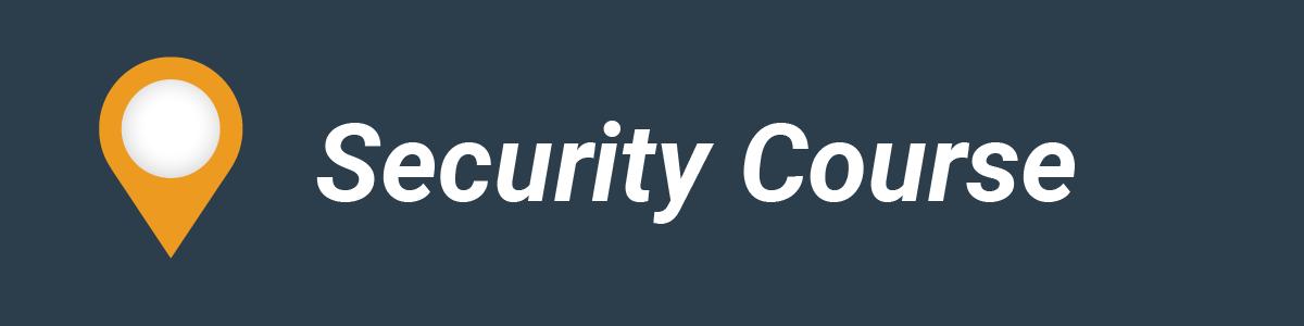 Security Course