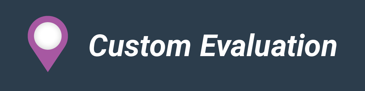 Custom Evaluation