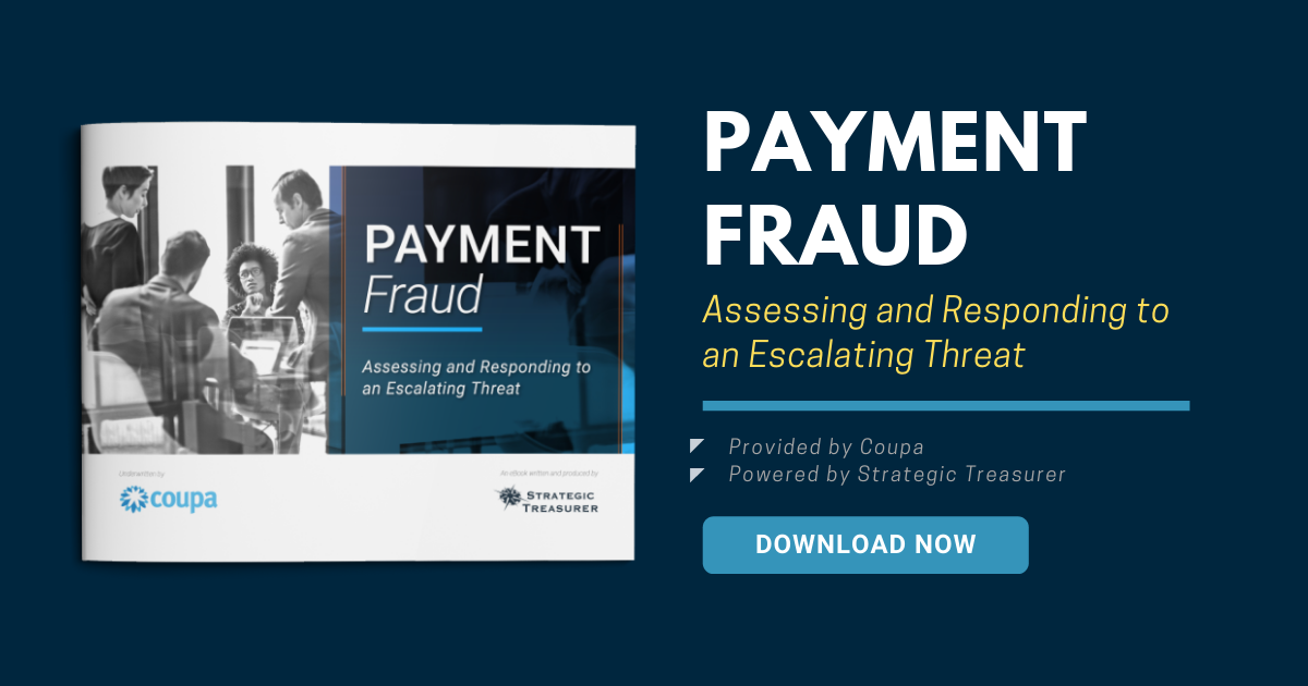 Payment Fraud: Assessing and Responding to an Escalating Threat