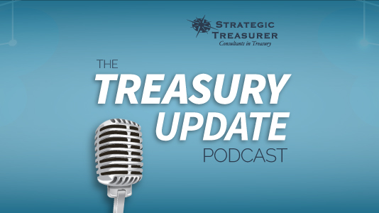 The Treasury Update Podcast