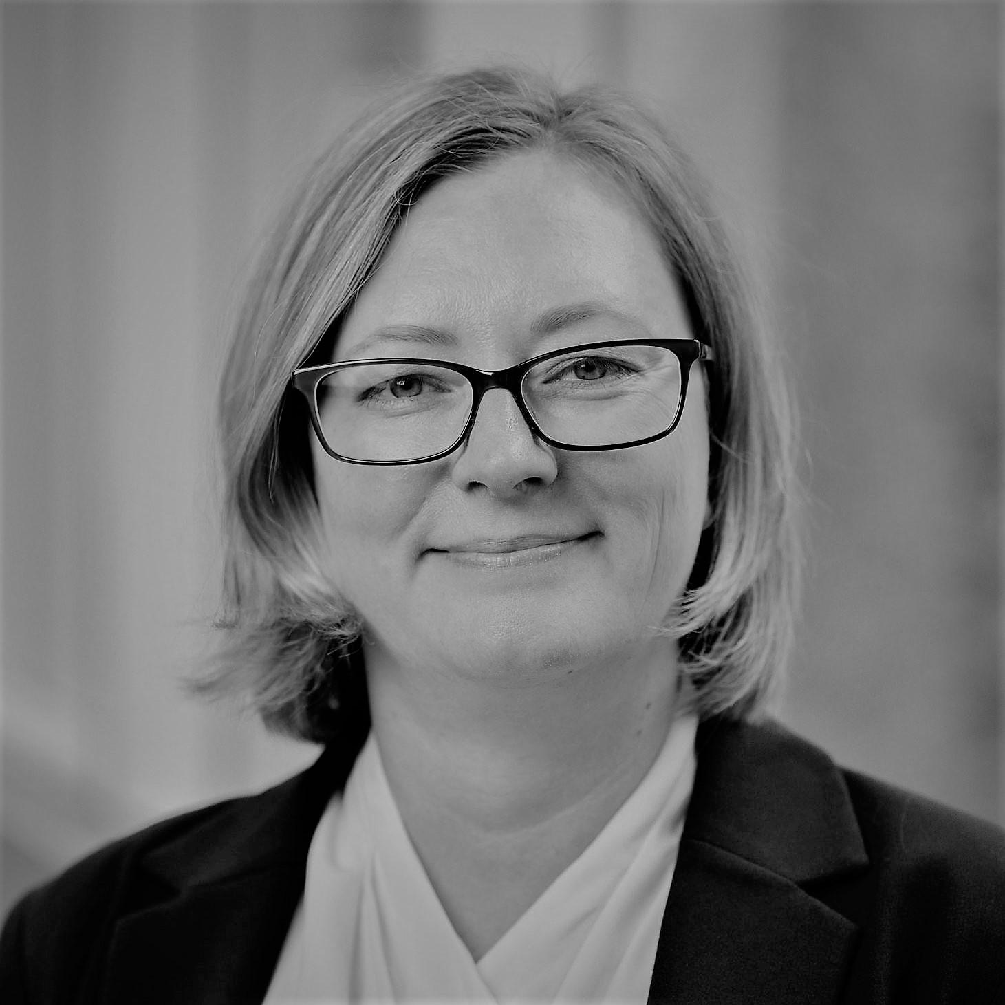 Stephanie Villatoro - Strategic Treasurer