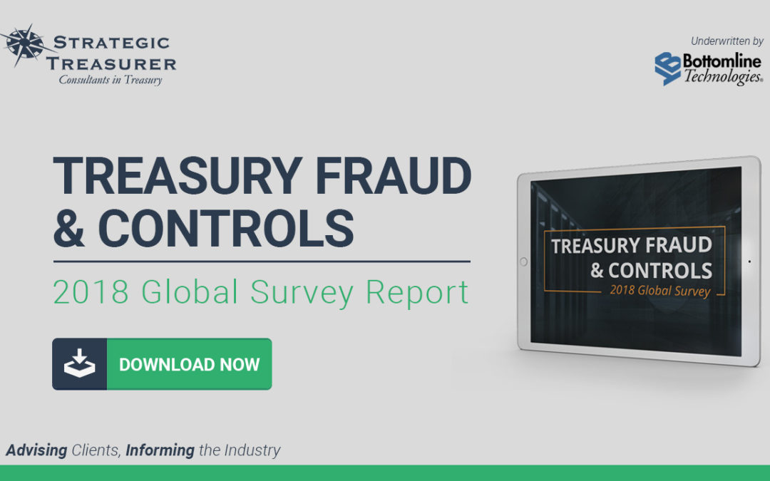 2018 Treasury Fraud & Controls Survey