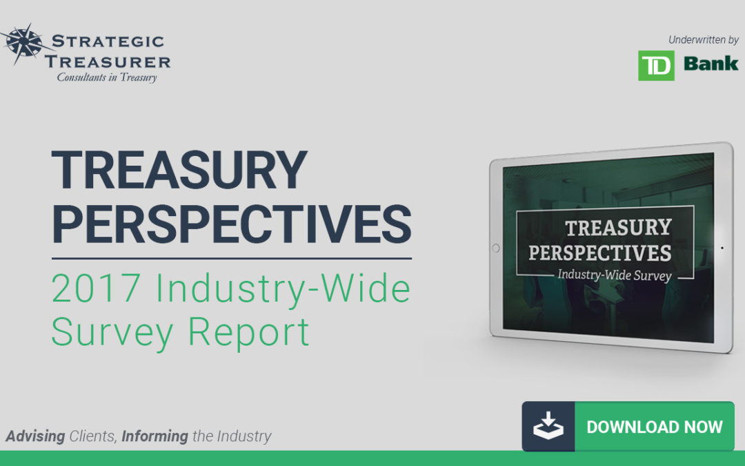 2017 Treasury Perspectives