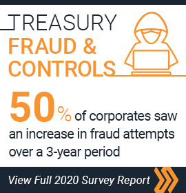 2020 Treasury Fraud & Controls SRR