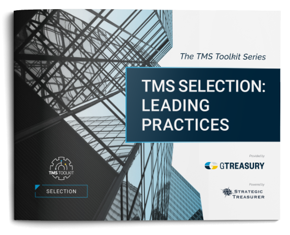TMS Toolkit - Selection