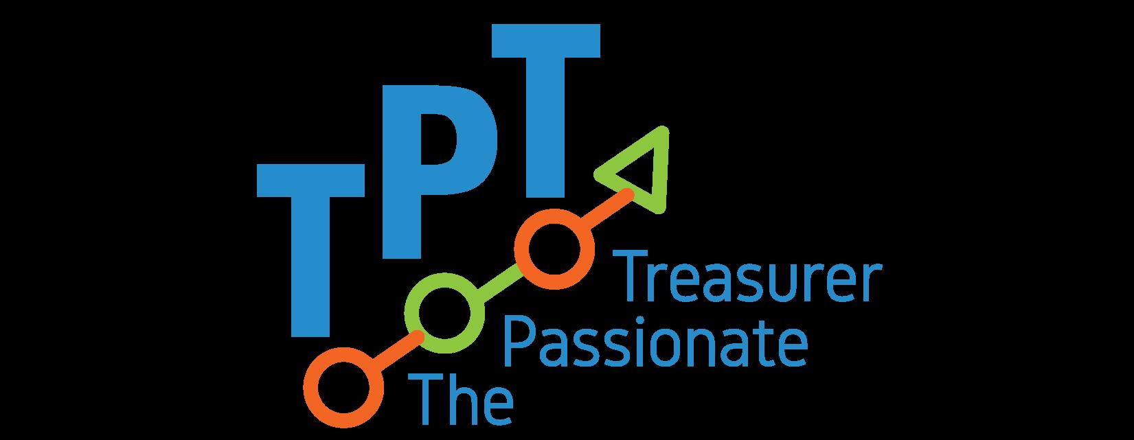 The Passionate Treasurer