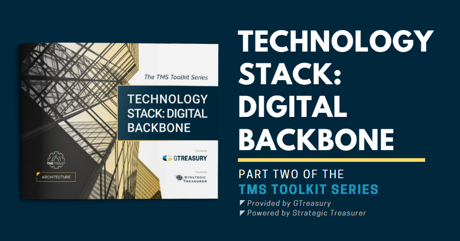TMS Toolkit - Technology Stack: Digital Backbone