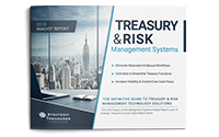 Treasury & Risk Management