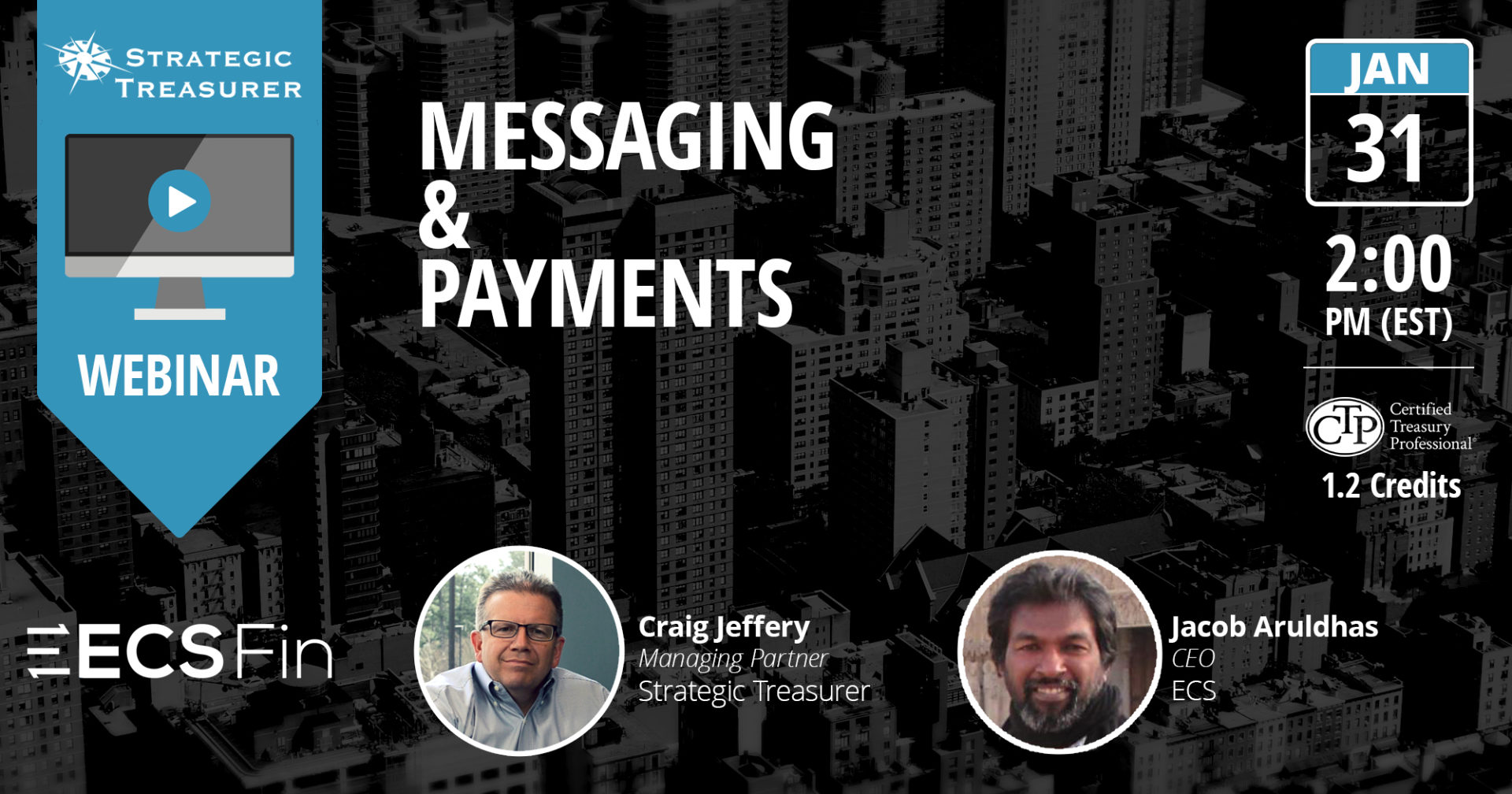 Messaging & Payments