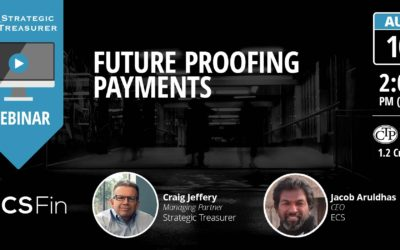 Future Proofing Payments [Webinar with ECSFin]