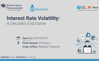 IR Volatility: A Decade's End Game