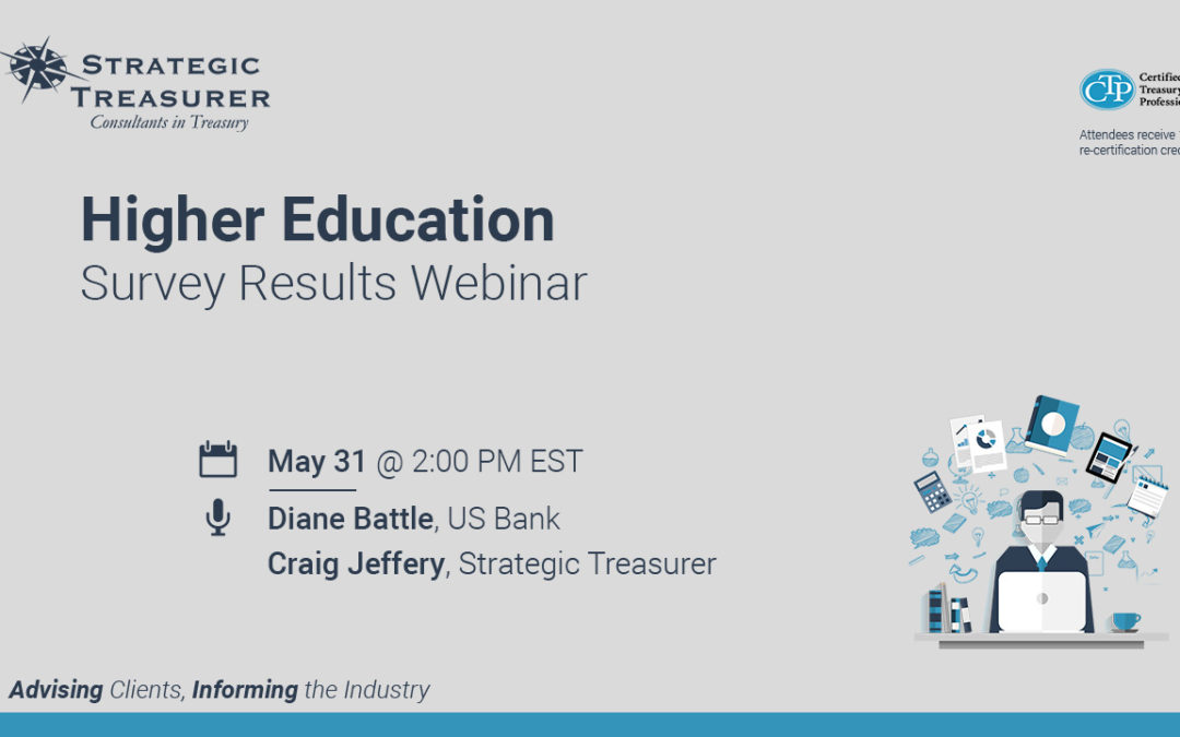 Survey Results: Higher Education [Webinar]