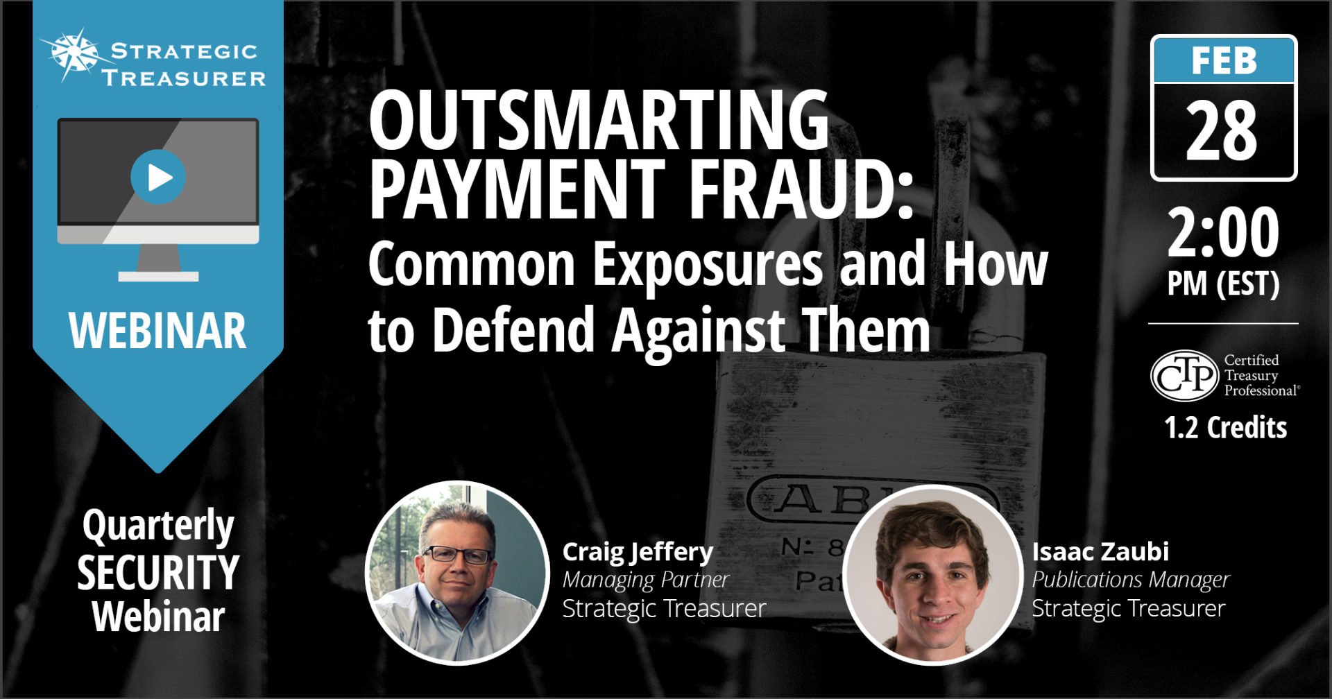 Outsmarting Payment Fraud