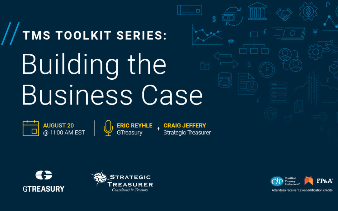 TMS Toolkit: Building the Business Case