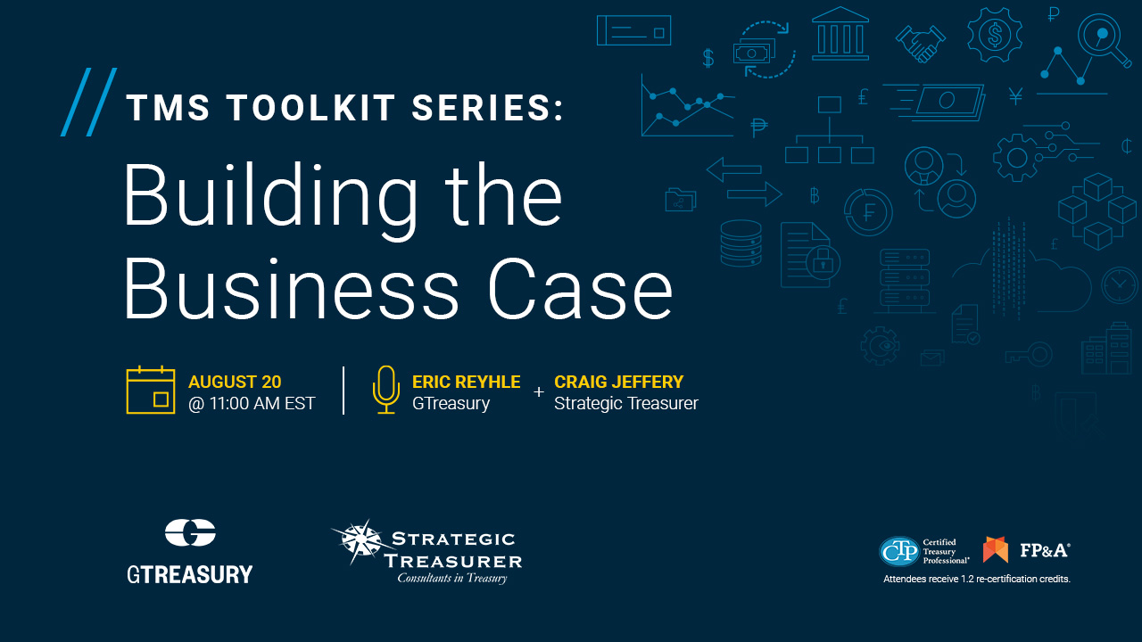 Building the Business Case Webinar