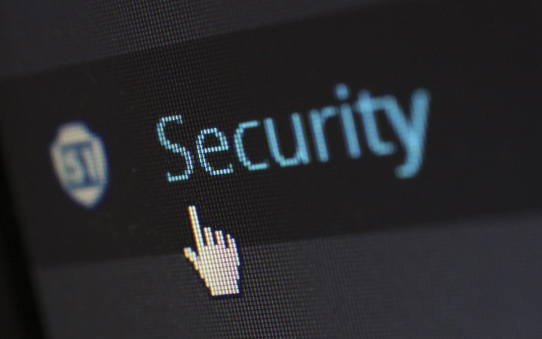 Six Key Principles for Security