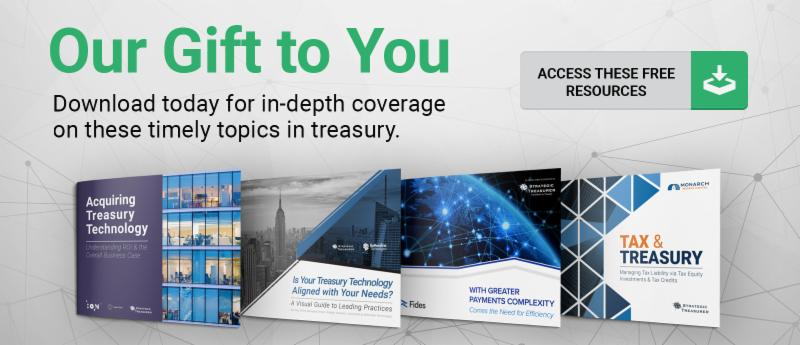 Stay In-The-Know with These Treasury Resources