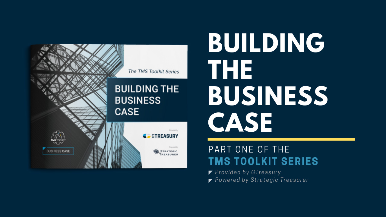 TMS Toolkit - Building the Business Case