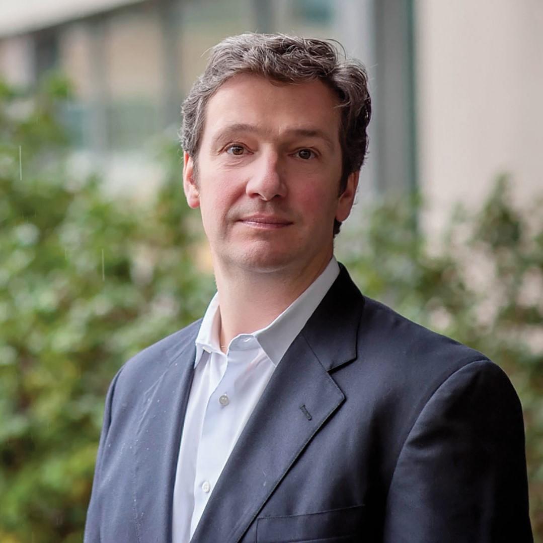 George Zinn - Microsoft